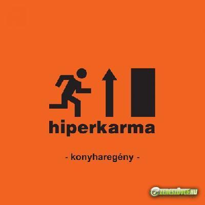 hiperkarma Konyharegény