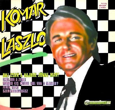 Komár László Komár László