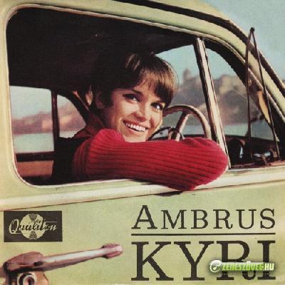 Ambrus Kyri Ma éjjel / Fehér házikó