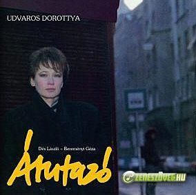 Udvaros Dorottya Átutazó