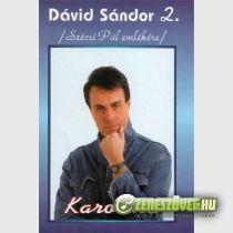 Dávid Sándor Karolina