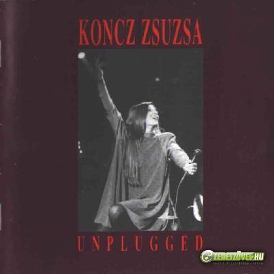 Koncz Zsuzsa Unplugged I–II.