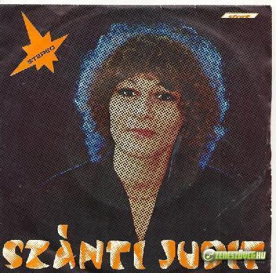 Szánti Judit A vonat / Túl zajos nekem ez a világ