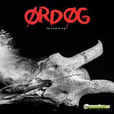 Ørdøg Tíz fekete dal
