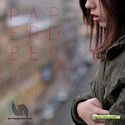 Paperdeer Paperdeer EP