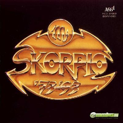 Skorpió Skorpió '73 - '93