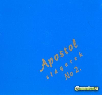 Apostol Apostol slágerek - No. 2