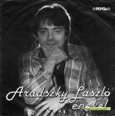 Aradszky László Száz szív - Csak egy éjszakát