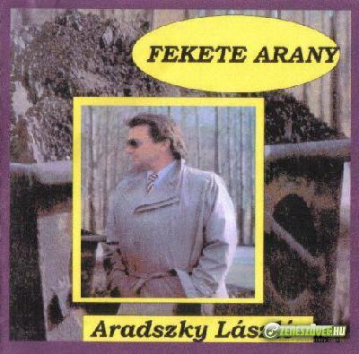 Aradszky László Fekete arany