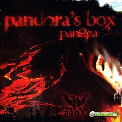 P. Box Pangea