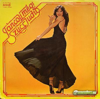 Szűcs Judith Táncolj még!