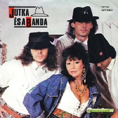 Szűcs Judith Jutka és a banda