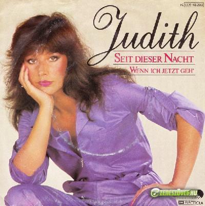 Szűcs Judith Seit Dieser Nacht