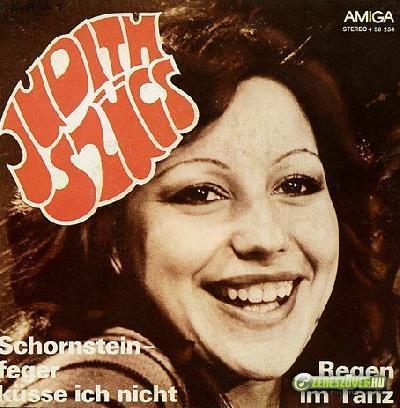 Szűcs Judith Schornsteinfeger Küsse Ich Nicht