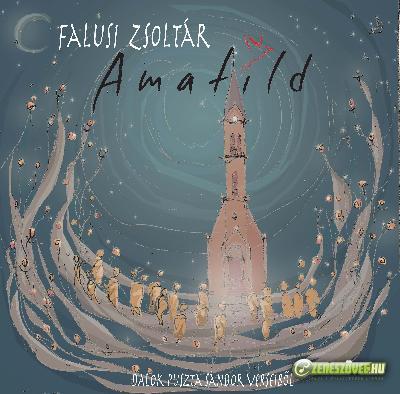 Amatild  Falusi zsoltár