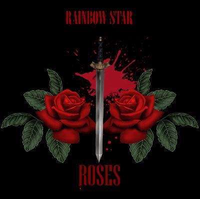 Rainbow Star Roses kislemez