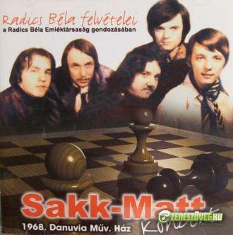 Sakk-Matt Sakk-Matt - Koncert - 1968