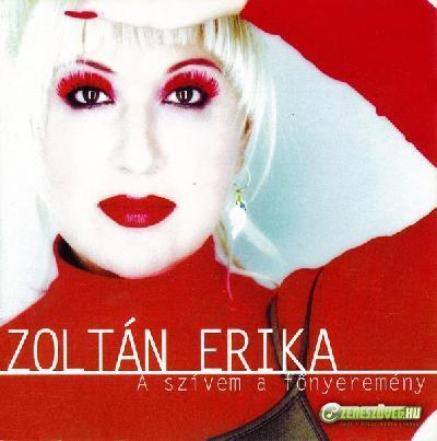 Zoltán Erika A szívem a főnyeremény
