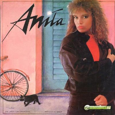 Sárközi Anita Anita