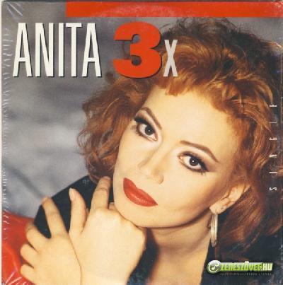 Sárközi Anita 3X
