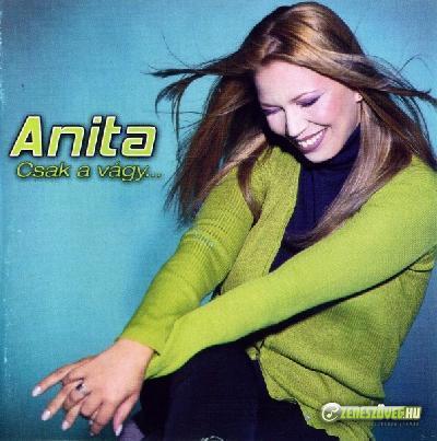 Sárközi Anita Csak a vágy...