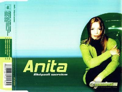 Sárközi Anita Elképzelt szerelem