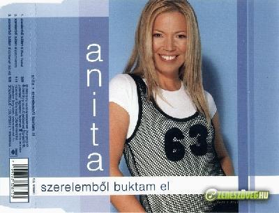 Sárközi Anita Szerelemből buktam el