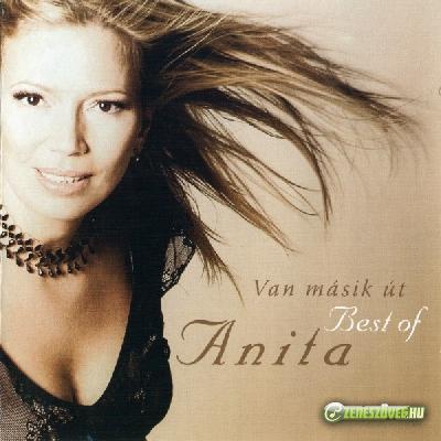 Sárközi Anita Van másik út - Best Of Anita
