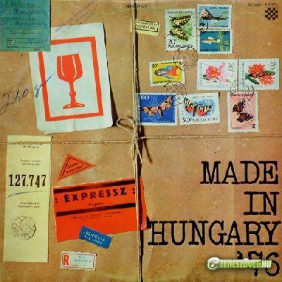 Vincze Viktória Made in Hungary