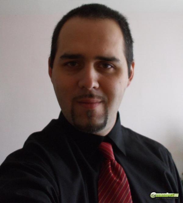Teleki Tibor Ákos