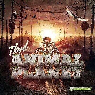 Tkyd Animal Planet