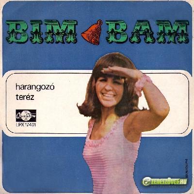 Harangozó Teri Bim Bam