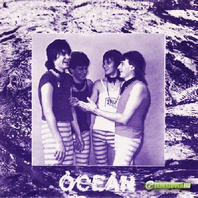 Óceán Szabadon szeretni - Engedd el magad