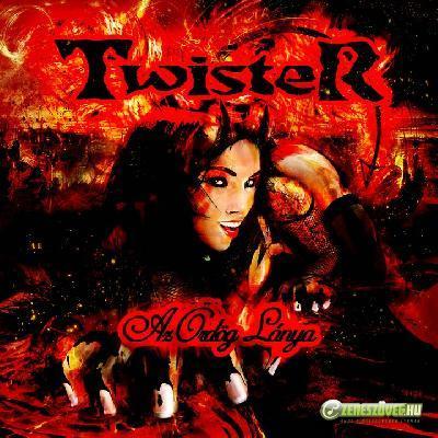 Twister Az Ördög lánya
