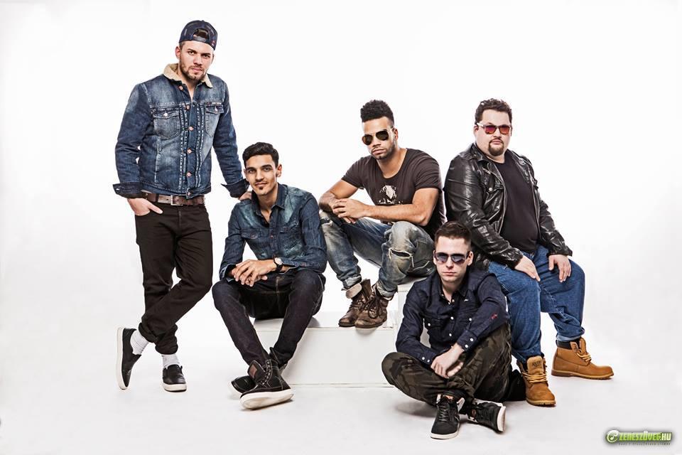 Kállay-Saunders Band