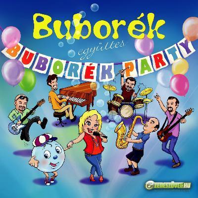 Buborék együttes Buborék Party