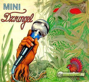 Mini Dzsungel