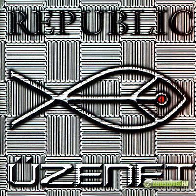 Republic Üzenet