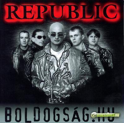 Republic Boldogság.hu