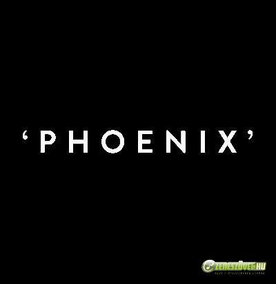 Zävodi Phoenix - Single