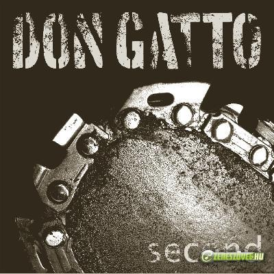 Don Gatto Second