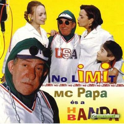 MC Papa és a Handa Banda No LiMiT