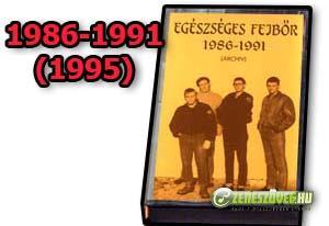 Egészséges Fejbőr 1986-1991