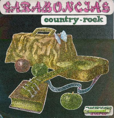 Garabonciás együttes Garabonciás country - rock