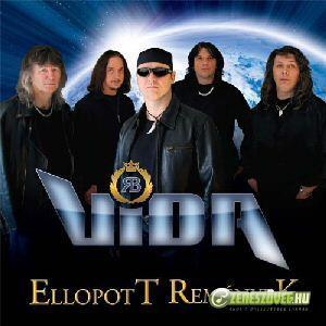 Vida Rock Band Ellopott remények