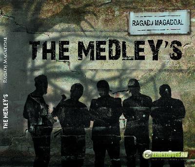 The Medley's Ragadj Magaddal
