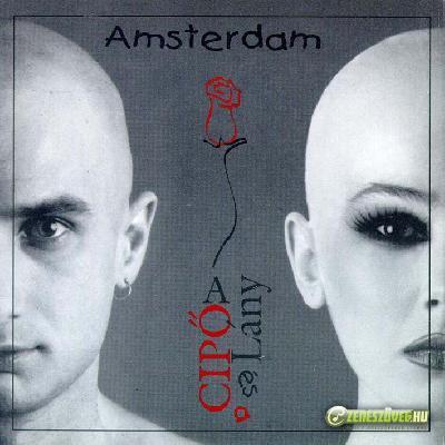 Republic A Cipő és a Lány - Amsterdam