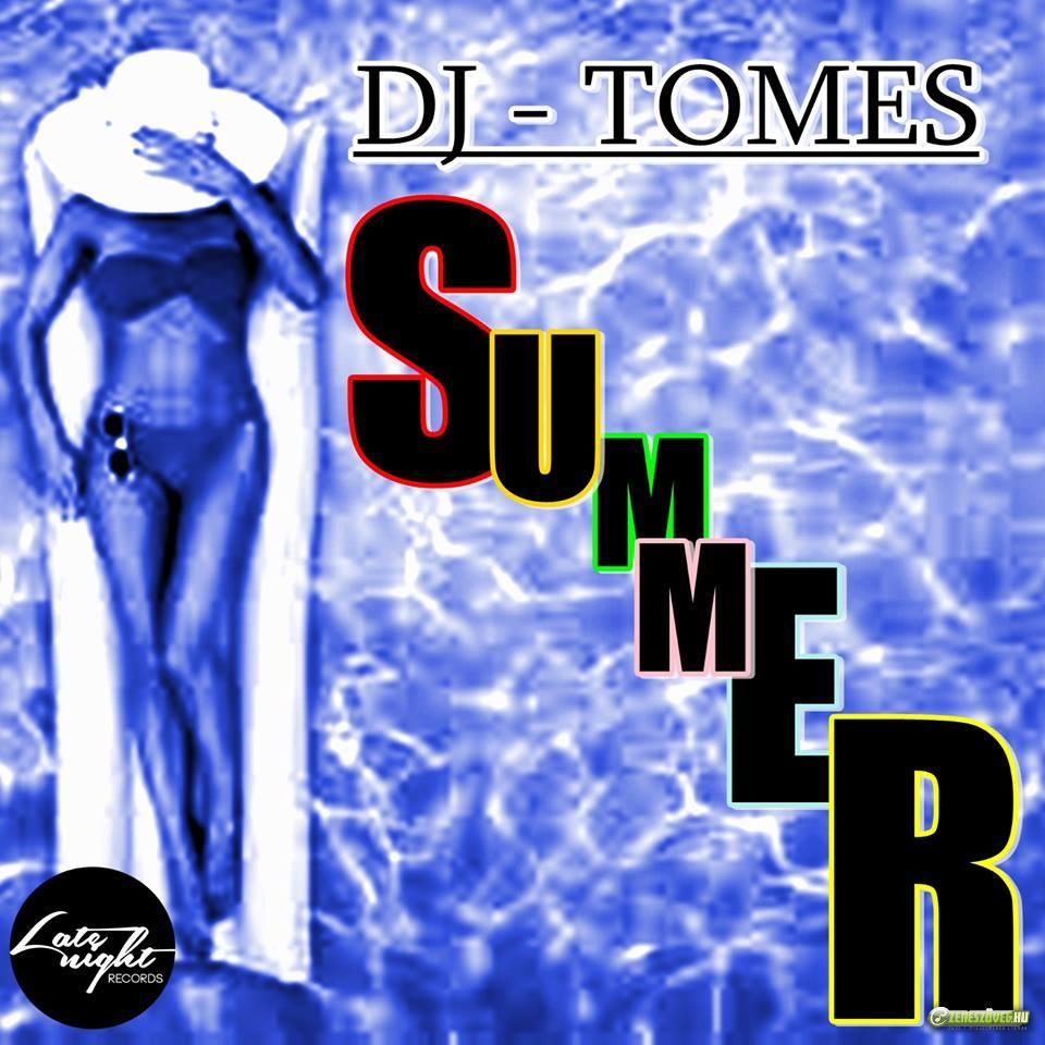 DJ-Tomes