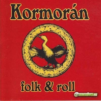 Kormorán Folk and Roll