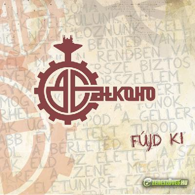 Beatkoho Fújd Ki